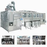 600bph automático lleno máquina de rellenar embotelladoa de 5 galones