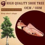 Normaler Entwurfs-Mann-hölzerne Schuh-Baum-lange Lebensdauer-Schuhe