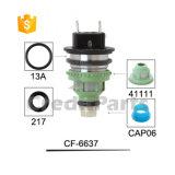 Kraftstoffeinspritzdüse-Service-Installationssätze des Treibstoff-CF-6637 für Kraftstoffeinspritzdüse 0280150698/0 280 150 698