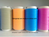 900d/64f filato di colore FDY pp per le tessiture