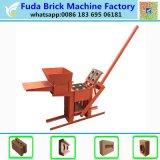 Qualitäts-manuelle Ziegelstein-Maschine mit niedrigen Kosten