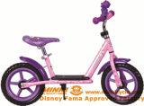 Bike велосипеда баланса Bike нажима палубы подставки для ног 12 малышей дюйма идущий