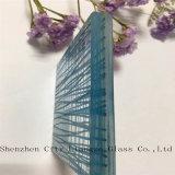 Vetro degli occhiali di protezione/di vetro/panino di vetro laminato/costruzione/vetro decorativo