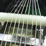 Plastic het Mengen van het Polymeer van de Opbrengst PC+ABS van de Pelletiseermachine Korrel