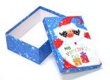 [سري] من عيد ميلاد المسيح ورقة هديّة صندوق