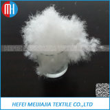 Materiale di aggregazione grigio bianco lavato fabbricazione dell'oca dell'anatra della Cina giù