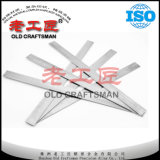 De wolfram Gecementeerde Strook van het Carbide voor Scherp Hulpmiddel