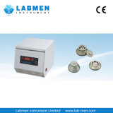 고속 냉장된 분리기 25000r/Min, 61250× G, 3000ml