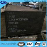 Plaque en acier de moulage chaud de travail de la GB 4Cr5MoSiV1