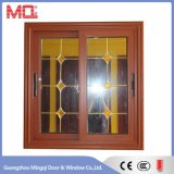 Diseño de las parrillas de ventana para Windows de desplazamiento