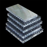 Constructeur composé en aluminium de panneau d'âme en nid d'abeilles de revêtement de mur extérieur (HR245)