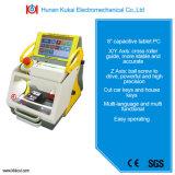 秒E9の最もよいサービス速い出荷およびより安い価格の主打抜き機のキーの複写機械