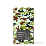 Signal portatif Jammer-121j-6 a de téléphone mobile de qualité d'armée