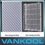 Raum-Wasserkühlung-Ventilator-Minibewegliche Luft-evaporativkühlvorrichtung für Büro mit preiswertem Preis