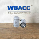 Filter van de Brandstof van de Delen van de Dieselmotor van de vrachtwagen 466987-5 voor Volvo