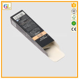Cadre de empaquetage de papier de qualité pour la crème de Bb