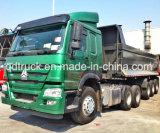 Горячее сбывание! 30-60 высокого качества Tipper тонн трейлера Semi