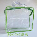 PVC souple sac pour l'utilisation Vrious
