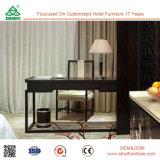 خشبيّة صنع وفقا لطلب الزّبون حديثة فندق غرفة نوم مجموعة أثاث لازم