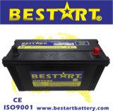 12V 100ah Auto-Boots-wartungsfreie Hochleistungsbatterie 95e41L