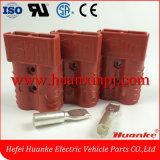 앤더슨 350A 600V 건전지 연결관 Smh350 빨간색