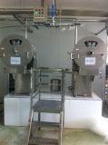 Ligne de production laitière de soja