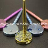 Titan-KLEKS Hilfsmittel-Domeless farbiger Taktgeber TitanDabber für Rohre