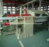 ステンレス鋼のためのライン機械を切り開く高精度