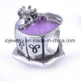 De decoratieve Dierlijke Juwelen Van uitstekende kwaliteit van het Metaal van de Parel