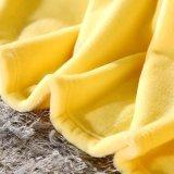 Hight Calidad Mink adultos Flannel Coral manta de lana para la cama
