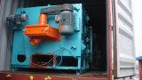 Máquina da limpeza do sopro de tiro de Pedrail/equipamento de sopro da roda (Q3210)
