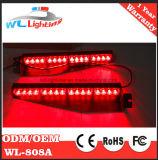 Police Truck Car LED Visor Strobe Warning Lights