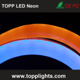 Indicatore luminoso al neon lineare impermeabile della corda della flessione di RGB LED di illuminazione