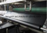 Membrana negra impermeable de la alta calidad HDPE/EVA Geomembrane para el vertedero