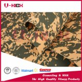 Camo TPE Mat de yoga Pilates Exercise Mat