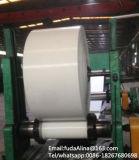 Белый Food Grade резиновые ленты транспортера