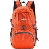 旅行バックパックをハイキングする循環のスポーツのための極度の容量のPackableのバックパック