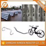 Le tube en aluminium a anodisé la pipe d'étirage à froid de pipe de tube de 6061 6063 7005 7075 7001 profils d'extrusion