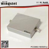 3G 4G de Mobiele Spanningsverhoger van het Signaal 1900MHz voor de Zwakke Gebieden van het Signaal