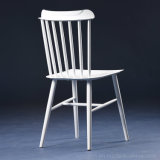 Prix ​​d'usine Bonne qualité White Metal Event Windsor Chair (SP-MC072)
