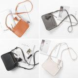 Mini borsa del progettista di Corssbody della spalla del sacchetto di stile di modo di immaginazione d'avanguardia di svago