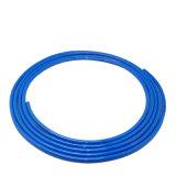 Blau des PU-pneumatisches Luft-Schlauch-4*2.5