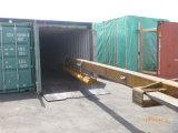 De Staaf van het staal/de Ronde Staaf/vlak Producten Sncm240 van de Staaf/van het Staal
