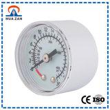 Manómetro médico da pressão do fabricante profissional plástico da caixa do ABS