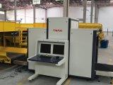 Varredor da inspeção do raio X para a bagagem e o pacote de tamanho grande