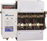 Corta-circuito electrónico del interruptor de la transferencia