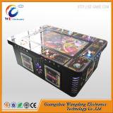 Máquina de jogo elevada máxima do caçador dos peixes do dragão do rei 2 trovão do oceano da vitória da preensão 46% de Wangdong