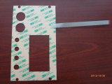 Kundenspezifisches Haustier-wasserdichte flexible Membranen-Testblatt-Panels mit dem 3m Kleber
