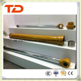 Aceite Cilindro Komatsu PC300-8 Brazo Cilindro hidráulico Cilindro Ensamblaje de Excavadora de piezas de repuesto