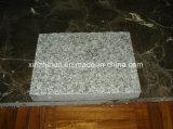회색 화강암 G602 큰 석판